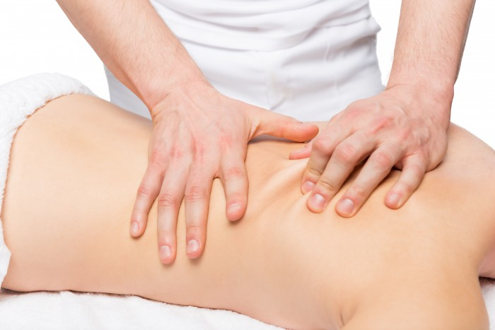 femme enceinte osteopathe
